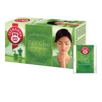 Herbata zielona TEEKANNE Zen Chai, 20 kopert