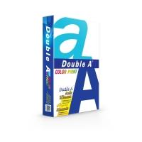 DOUBLE A กระดาษถ่ายเอกสาร A4 90 แกรม 1 รีม บรรจุ 500 แผ่น