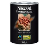 NESCAFE PARTNERS BLEND COFFEE 450G - EACH