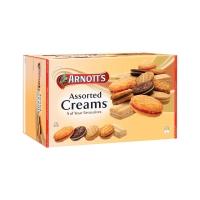 ARNOTT S BISCUITS ASSORTED CREAM BULK PACK 1.5 KG - BOX