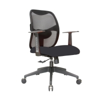 KASANO II CL522A MESH LOW BACK CHAIR