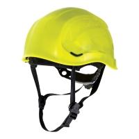 GRANITE PEAK védősisak, fluoreszcens sárga